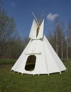 wigwam tent - Google Search Outdoor Yoga Outdoor C&ing Teepee Tent & Field Candy wigwam at Healu0027s - perfect for Christmas morning #tent ...
