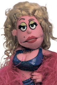 lucy from Avenue Q