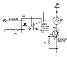 Arduino Programmable Constant Current Power Supply