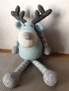54 Beste Afbeeldingen Van Haken Stip En Haak Crochet Animals