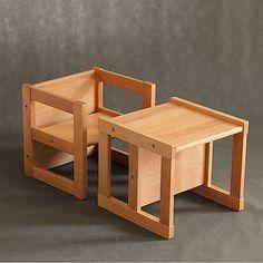 Dorotka - sada 2 stoličiek #nabytok_na_cely_zivot #handmade