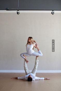 94 best acrofit images  partner yoga yoga poses yoga