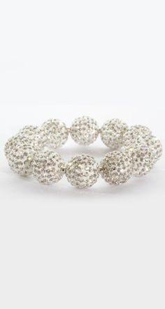 queen bracelet large