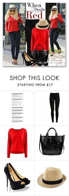 """Christina Aguilera"" by ichliebedich22 ❤ liked on Polyvore featuring Arche, Vince, Strenesse, Burberry, Blink, Retrò and Chanel"
