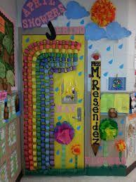 Resultado de imagem para classroom flowers