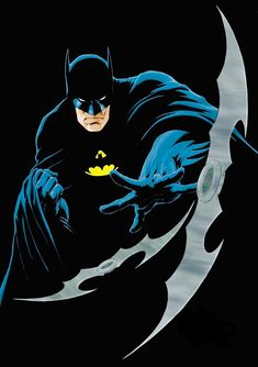 Batman is my favourite superhero, because he doesn't have any superpowers. Comic Book Heroes, Comic Books Art, Comic Art, Batman Artwork, Batman Wallpaper, Batman And Superman, Batman Robin, Batman Stuff, Batman Arkham