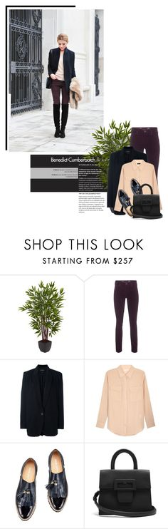 """""""www.makelifeeasier.pl"""" by dorotha ❤ liked on Polyvore featuring AG Adriano Goldschmied, Isabel Marant, Equipment, Maison Margiela, outfit, casualoutfit and inspiration"""