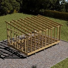 Attefallstomme Funkis är en monteringsfärdig trästomme till ett bygglovsfritt Attefallshus som får vara högst 25 kvadratmeter i yttermått. Att utgå från en färdig stomme är ett enkelt sätt att snabbt få en stabil stuga på plats.