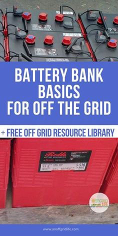 Solar Projects, Energy Projects, Off The Grid, Diy Solar, Garages, Alternative Energie, Off Grid Homestead, Off Grid Batteries, Solar Power System