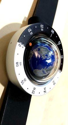 Mens Luxury Watches Ceramic Bezel Sapphire Glass Luminous Quartz Silver Gold Two Tone Stainless Steel Watch (Gold Blue) – Fine Jewelry & Collectibles Stylish Watches, Luxury Watches, Cool Watches, Watches For Men, Men's Watches, Skagen, Digital Wrist Watch, Fossil, Unique Clocks