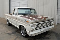1969 FORD F-100 PICKUP - Barrett-Jackson Auction Company - World's Greatest Collector Car Auctions