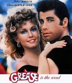 Grease!!!