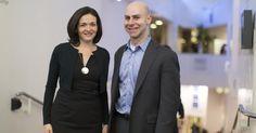 Madam C.E.O., Get Me a Coffee Sheryl Sandberg and Adam Grant on Women Doing 'Office Housework'