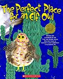 Using Research to write fictional stories. A great way to set it up in the classroom, demonstrated in a 1st grade classroom, but easily adjusted to an older grade :-) The Perfect Place for an Elf Owl