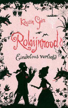bol.com | Robijnrood, Kerstin Gier | 9789020679373 | Boeken