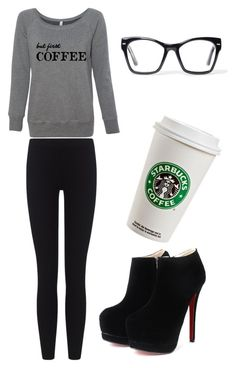 Hipster by squidney1027 on Polyvore featuring polyvore, fashion, style, James Perse, Spitfire and clothing