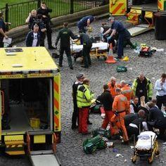 London Attack: Terrorism, Other Type Street Violence or False Flag?
