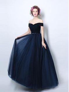 2017 Charming Prom Drsess Evening Dress Long Party Dress SKY604