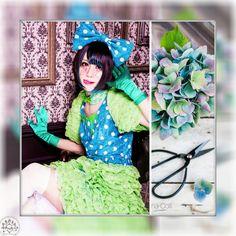 Asia Comparison:re ( Visual Kei, Lily Pulitzer, Asia, People, Color, Instagram, Fashion, Moda, Fashion Styles