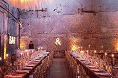 nyc industrial wedding venues the 1896