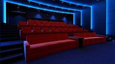 IMAX will build you a home theater—starting at $400,000 | Ars Technica
