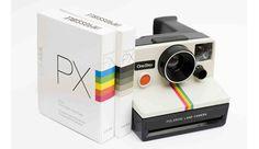 Los buenos nunca mueren... Polaroid