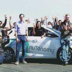 NuTonomy Restarts Self-Driving Vehicle Testing In Boston Following Pause