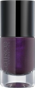 Ninja Polish: Catrice - 32 The Dark Knight, from the Core collection