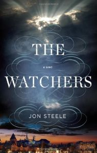 Watchers (The Angelus Trilogy), the