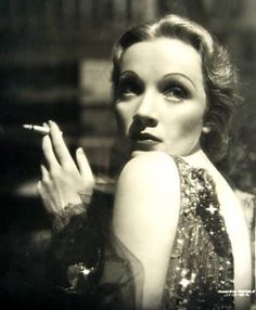 Marlene Dietrich Knight Without Armor 1937