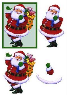 noel - Page 10 Christmas Card Images, Christmas Labels, 3d Christmas, Christmas Cards To Make, Christmas Clipart, Christmas Printables, Xmas Cards, Art Deco Cards, Image 3d