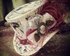 Image result for alice in wonderland mad hatter victorian