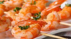 Is Shrimp Safe to Eat?
