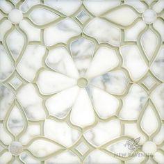 Estelle - Parterre | New Ravenna Mosaics