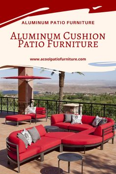 Aluminum Cushion Patio Furniture Cushions also are treated to be mold and mildew resistant so they can survive the elements when left outside. Aluminum cushion terrace furnishings has some distinctive style parts to supply likewise.  Instead of a group of easy chairs, aluminum cushion patio chairs can be swivel chairs or rocking chairs that allow for maximum mobility as well as comfort.  An aluminum cart may be ordered to go with any aluminum cushion terrace furnishings set. Aluminum cushion... Patio Furniture Cushions, Patio Chairs, Outdoor Furniture Sets, Outdoor Decor, Easy Chairs, Aluminum Patio, Rocking Chairs, Mold And Mildew, Swivel Chair