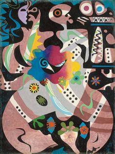 one surrealist a day Rite of Spring by Eileen Agar. Agar, Magritte, Tamara Lempicka, Francoise Gilot, Eugenia Loli, Esoteric Art, Expressionist Artists, A Level Art, Art For Art Sake
