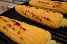 Try something awesome next time you're #grilling - #CornOnTheCob with #Lavender Oil! Here's how...  This show is brought to you by Harvest Barn Niagara on the Lake & Harvest Barn St Catharines:  http://HarvestBarn.ca @HarvestBarnNOTL  * Subscribe to Cooking With Kimberly: http://cookingwithkimbery.com @CookingWithKimE #cwk