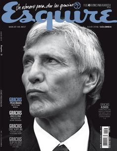 15 best portadas de esquire images on pinterest esquire cover pekerman fandeluxe Image collections