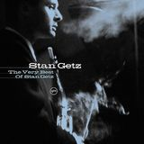 The Very Best of Stan Getz [CD], 584210