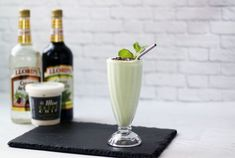 Boozy Ice Cream Cocktails — Easy Cocktail Recipes