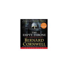 The Empty Throne ( Warrior Chronicles) (Unabridged) (Compact Disc)