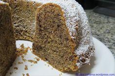 """Mamas Nusskuchen"" – Famous Last Words Easy Delicious Recipes, Easy Cake Recipes, Dessert Recipes, Delicious Desserts, Pastry Recipes, Baking Recipes, Phirni Recipe, Baking Powder Biscuits, German Baking"