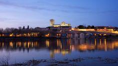 La belleza de #Zamora.   www.romanicozamora.es