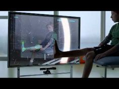 2012 Consumer Electronics Gold Winner: You are the Controller Kinect for Xbox 360