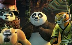 Kung Fu Panda suku puoli videoita kypsä hyvät porno vids