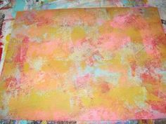 SUZAN BUCKNER: Search results for background tutorial #1