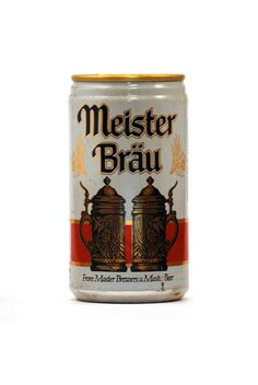 Meister Brau | Flickr - Photo Sharing!