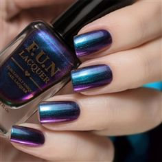 F.U.N. Lacquer-Love 2015 Collection- Eternal Love  Available now at beautometry.com