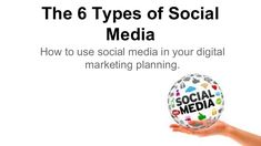 what is the six types of social media word - Google Search Types Of Social Media, Marketing Plan, Digital Marketing, Google Search, Words, Horse