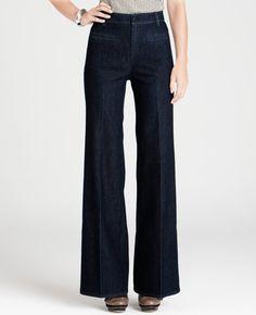 high waist trousers. love this!
